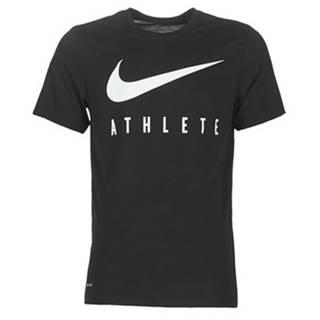 Tričká s krátkym rukávom Nike  M NK DRY TEE DB ATHLETE