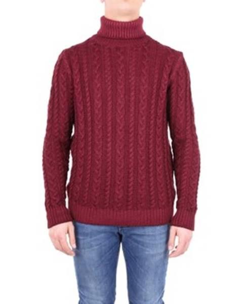 Červený sveter Jeordie's