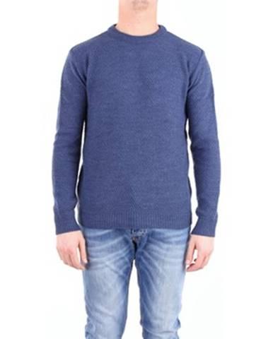 Modrý sveter Michael Kurrier