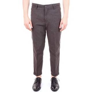 Oblekové nohavice Be Able  WLP18WILLIAMS