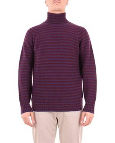 Viacfarebný sveter Doppiaa