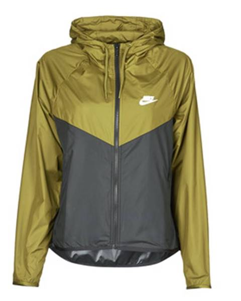Kaki tričko Nike