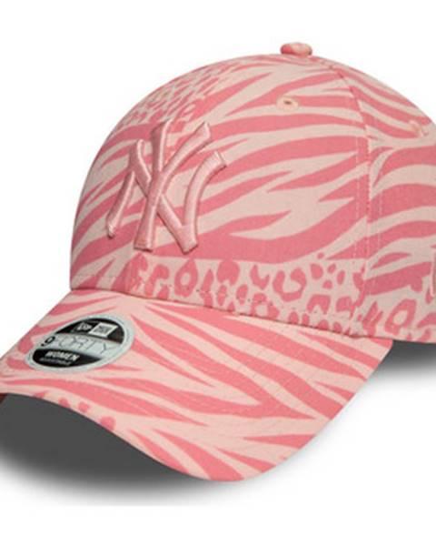 Viacfarebná čiapka New-Era