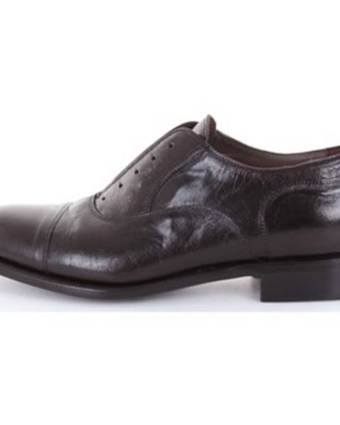 Čierne topánky Rocco P.