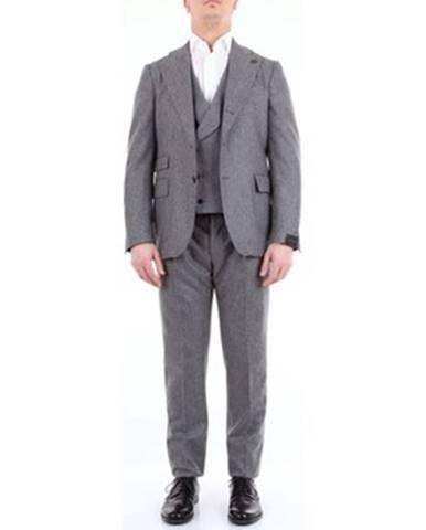 Obleky Gabriele Pasini