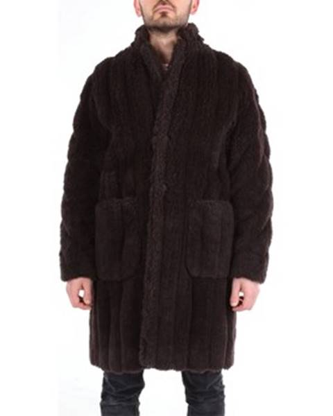 Hnedý kabát Hevò