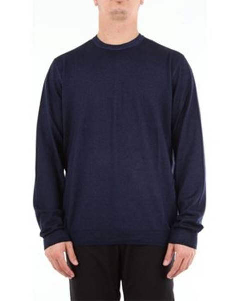 Modré tričko Fedeli