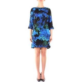 Krátke šaty Desigual  20SWVW38