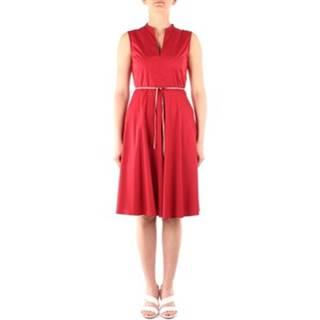 Krátke šaty Marella  PARGOLO_21