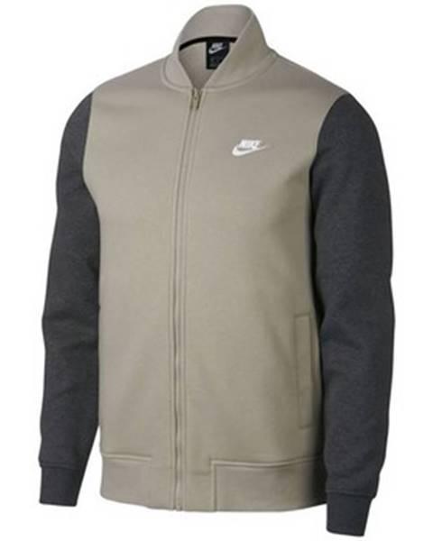 Viacfarebná bombera Nike