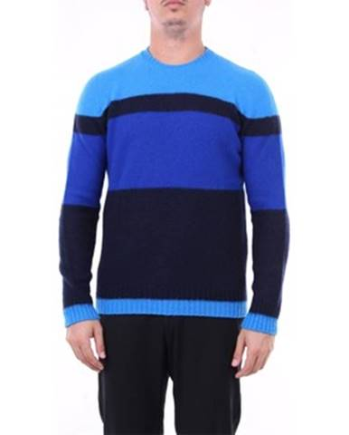 Viacfarebný sveter Drumohr