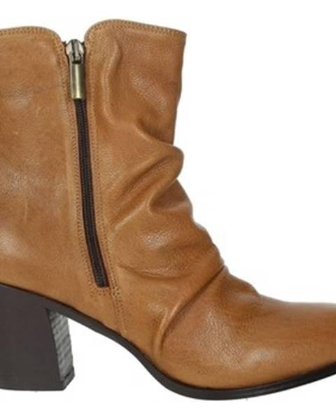 topánky Elena Del Chio