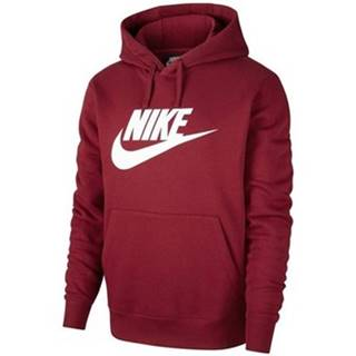 Mikiny Nike  Club Fleece