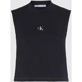 Tielka a tričká bez rukávov Calvin Klein Jeans  J20J214222