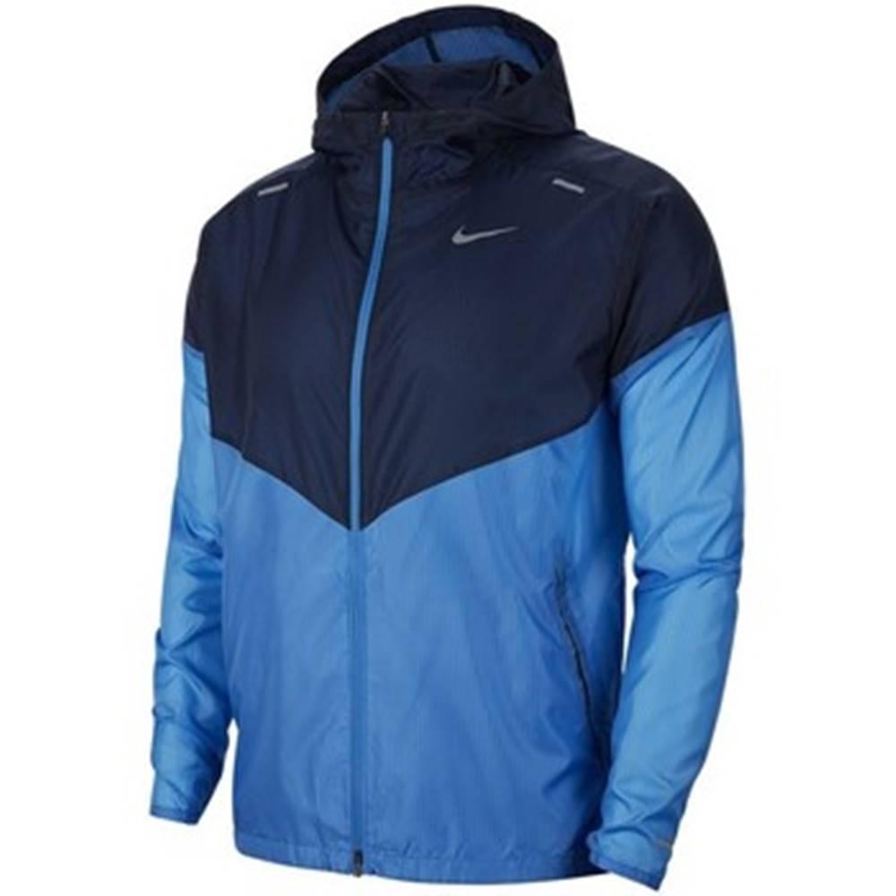 Nike Vrchné bundy  Windrunner Jacket M