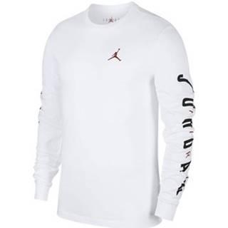 Tričká s dlhým rukávom  M J Air Jordan Swerve WM Tee