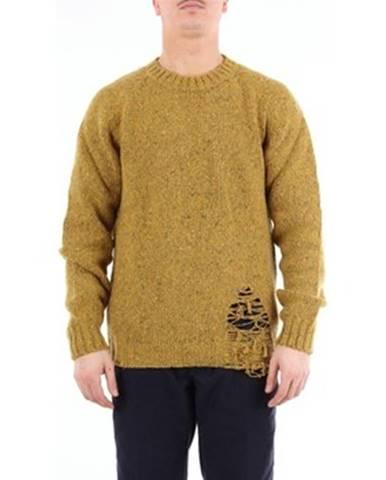 Žltý sveter Maison Margiela