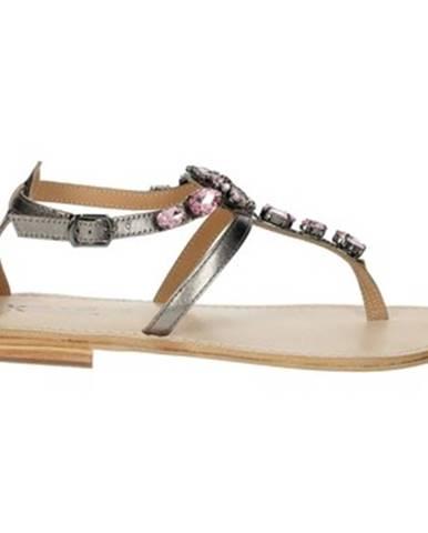 Sandále, žabky Keys