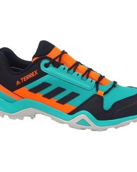 Viacfarebné tenisky adidas