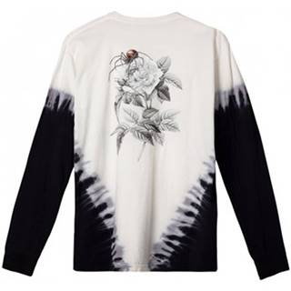 Tričká s dlhým rukávom Huf  T-shirt widow ls