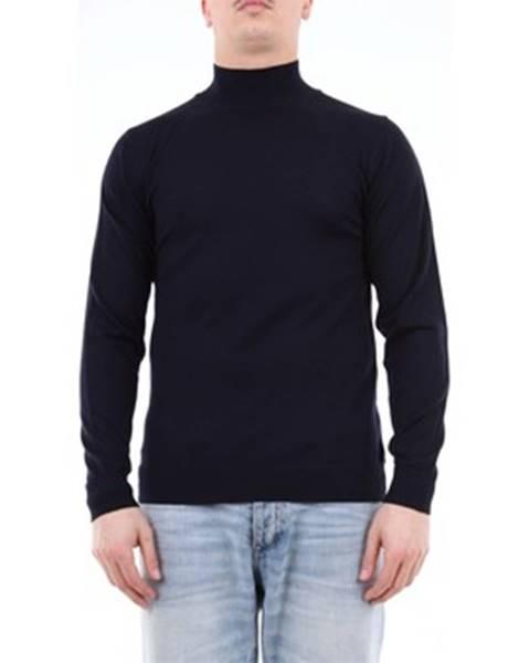Modrý sveter Daniele Fiesoli
