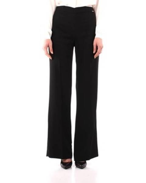 Čierne nohavice Liu Jo