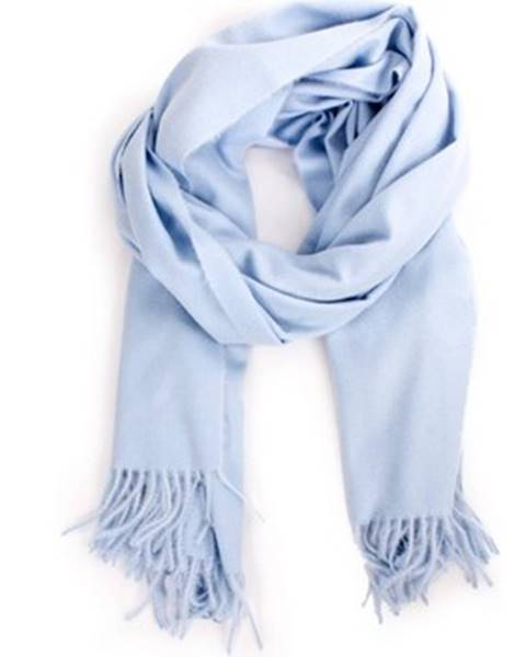 Modrá šatka Iblues