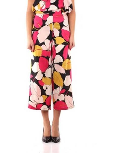 Ružové nohavice Emme Marella