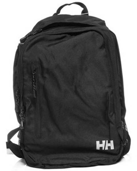 Čierny batoh Helly Hansen