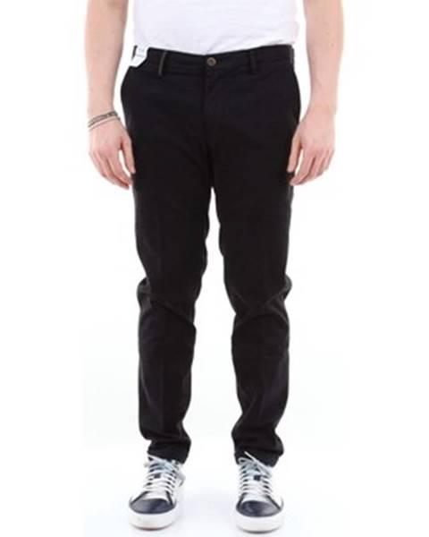 Čierne nohavice Re-hash