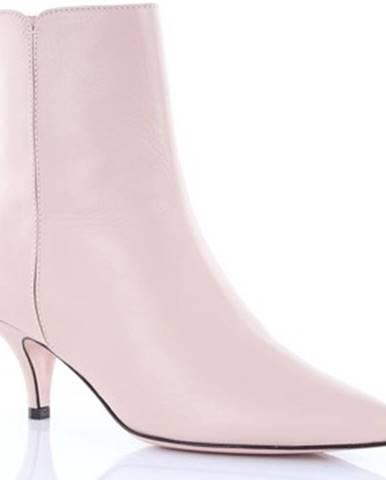 Viacfarebné topánky Roberto Festa Milano
