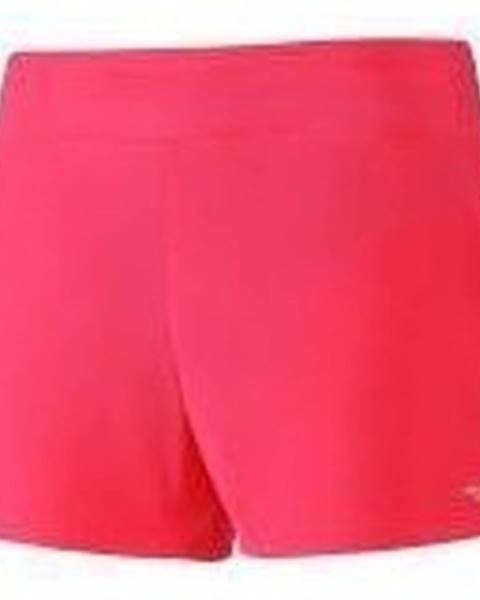 Ružové nohavice Mizuno