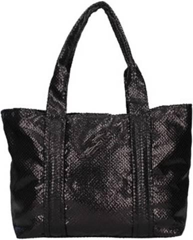 Čierna kabelka Gattinoni