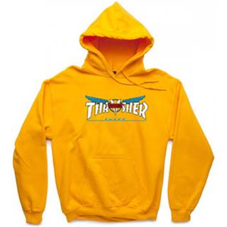 Mikiny Thrasher  Sweat venture collab hood