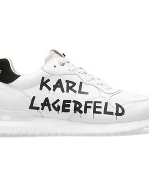 Viacfarebné tenisky Karl Lagerfeld
