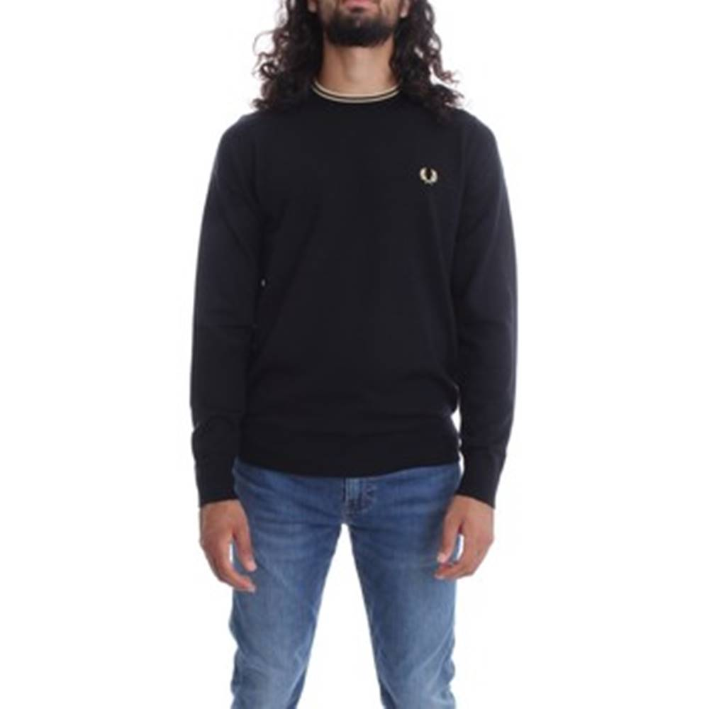 Fred Perry Svetre Fred Perry  FPK9601