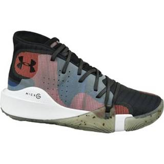 Basketbalová obuv  Spawn Mid