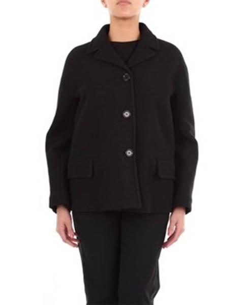 Čierne šortky Aspesi