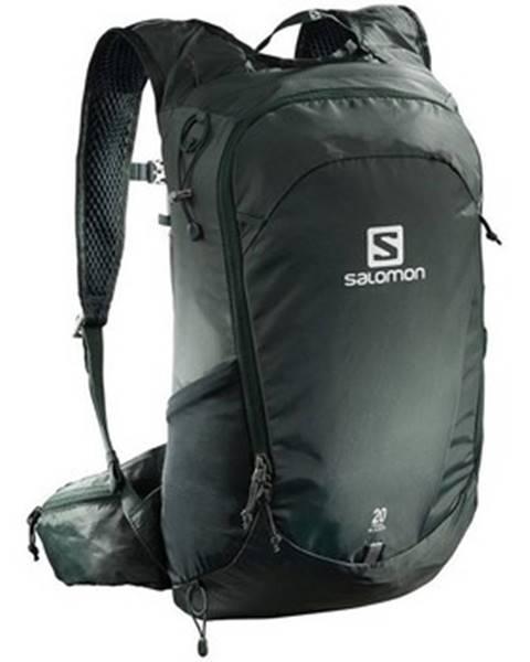 Čierny batoh Salomon