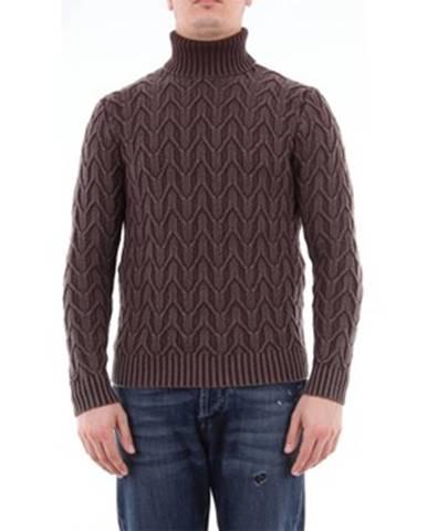 Hnedý sveter Circolo 1901