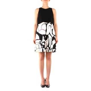 Krátke šaty Iblues  BOUQUET