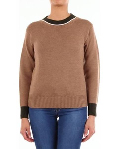 Béžový sveter Dondup