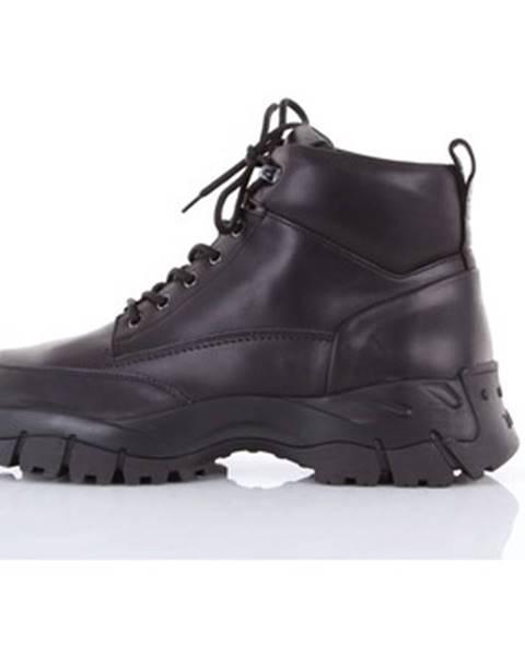 Čierne topánky Tod's
