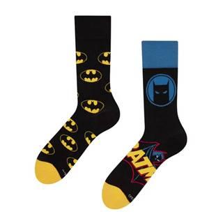 Veselé ponožky Dedoles Batman logo WBRS018