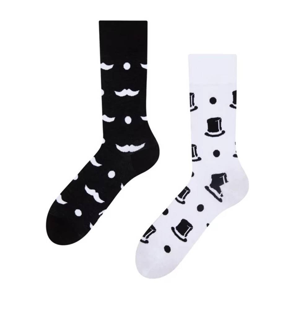 Dedoles Good Mood Veselé ponožky Dedoles Gentleman GMRS136