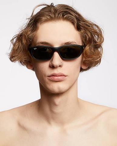Čierne okuliare Ray Ban