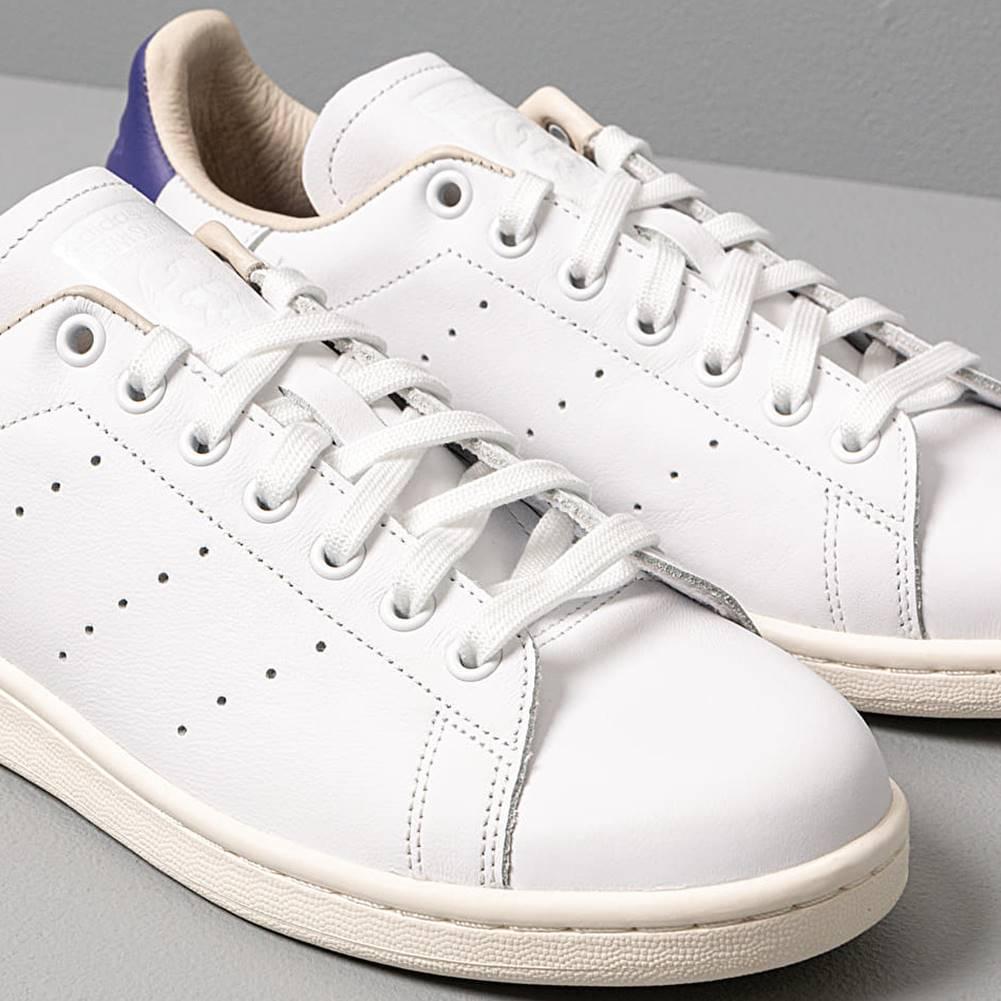 adidas Originals adidas Stan Smith Ftw White/ Energy Ink/ Off White
