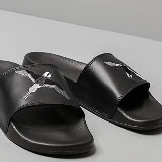 AXEL ARIGATO Tori Slides Black