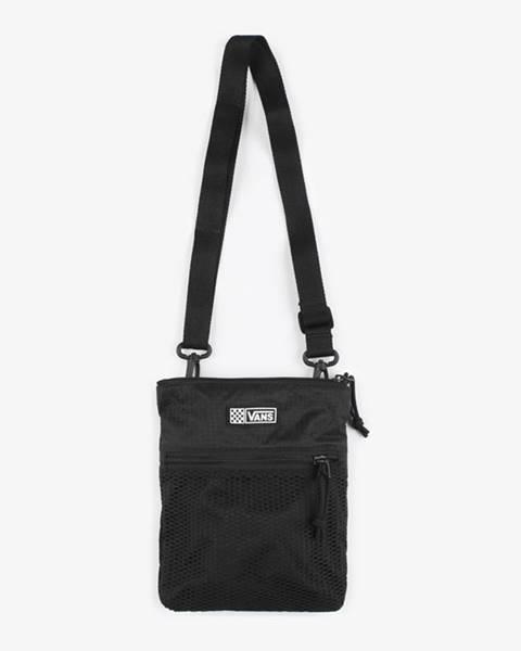 Čierna kabelka Vans