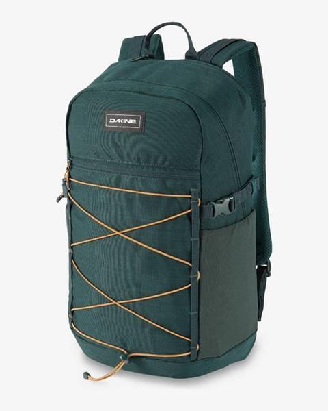 Zelený batoh Dakine